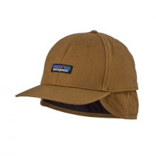 Insulated Tin Shed Cap