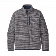Men's Better Sweater 1/4 Zip by Patagonia in Blacksburg VA