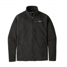 Men's Better Sweater Jacket by Patagonia in Conway AR