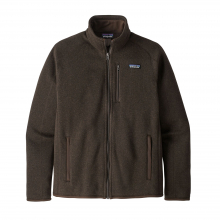 Men's Better Sweater Jacket by Patagonia in Sechelt Bc