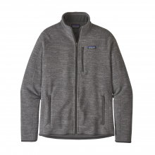 Men's Better Sweater Jacket by Patagonia in Fayetteville Ar