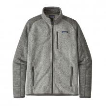 Men's Better Sweater Jacket by Patagonia in Blacksburg VA