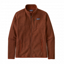 Men's Better Sweater Jkt by Patagonia in Denver CO