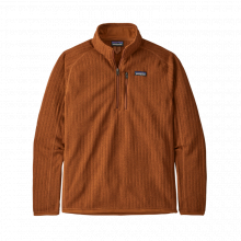Men's Better Sweater Rib Knit 1/4 Zip