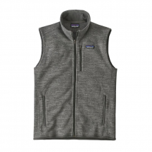 Men's Better Sweater Vest by Patagonia in Bakersfield CA