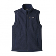 Men's Better Sweater Vest by Patagonia in Blacksburg VA