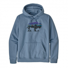 Men's Fitz Roy Bison Uprisal Hoody