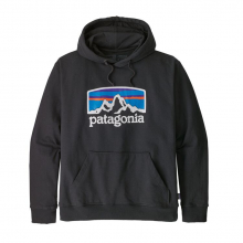 Men's Fitz Roy Horizons Uprisal Hoody by Patagonia in Iowa City IA