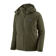 Men's Insulated Quandary Jacket by Patagonia in Iowa City IA