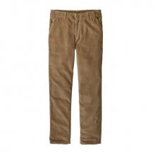 Men's Kalorama Corduroy Pants by Patagonia in Red Deer County Ab