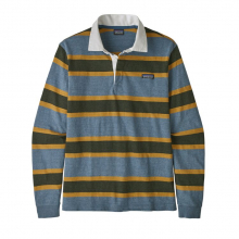 Men's L/S LW Rugby Shirt by Patagonia in Sioux Falls SD