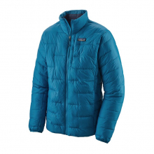Men's Macro Puff Hoody by Patagonia in Sioux Falls SD