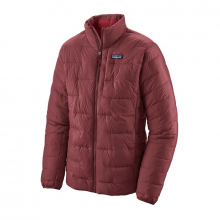 Men's Macro Puff Jacket by Patagonia