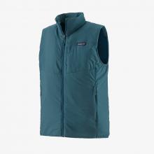 Men's Nano-Air Vest by Patagonia