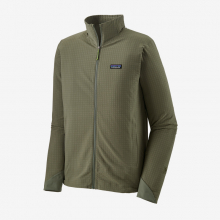 Men's R1 TechFace Jacket