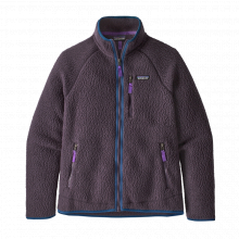 Men's Retro Pile Jacket