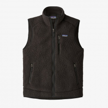 Men's Retro Pile Vest by Patagonia in Sioux Falls SD