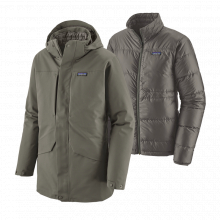 Men's Tres 3-in-1 Parka by Patagonia in Bakersfield CA