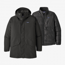 Men's Tres 3-in-1 Parka by Patagonia in Sioux Falls SD