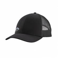 Small Fitz Roy Fish LoPro Trucker Hat by Patagonia