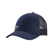 Small Fitz Roy Fish LoPro Trucker Hat by Patagonia in Sioux Falls SD