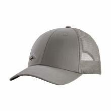 Small Fitz Roy Fish LoPro Trucker Hat by Patagonia in Eureka Ca