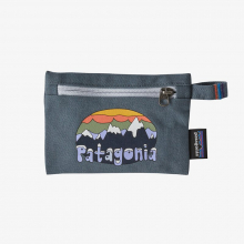 Small Zippered Pouch by Patagonia in Blacksburg VA