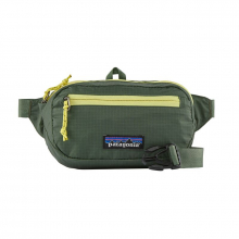 Ultralight Black Hole Mini Hip Pack by Patagonia in Langley City Bc
