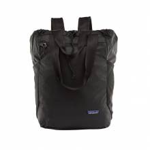Ultralight Black Hole Tote Pack by Patagonia in Iowa City IA
