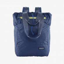 Ultralight Black Hole Tote Pack by Patagonia