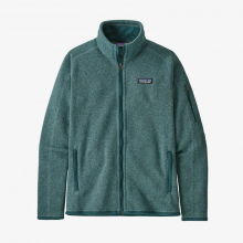 Women's Better Sweater Jacket by Patagonia in Chelan WA