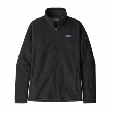 Women's Better Sweater Jacket by Patagonia in Iowa City IA