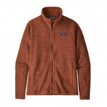 Women's Better Sweater Jacket by Patagonia in Langley City Bc