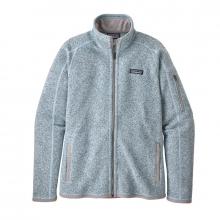 Women's Better Sweater Jacket by Patagonia in Blacksburg VA