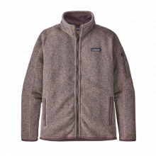 Women's Better Sweater Jkt by Patagonia in Sioux Falls SD
