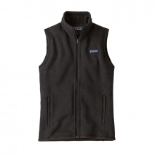 Women's Better Sweater Vest by Patagonia in Sioux Falls SD