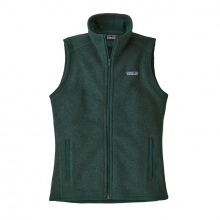 Women's Better Sweater Vest by Patagonia in Chelan WA