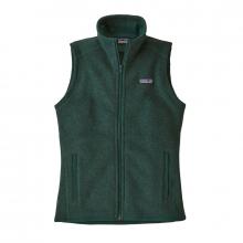 Women's Better Sweater Vest by Patagonia in Blacksburg VA