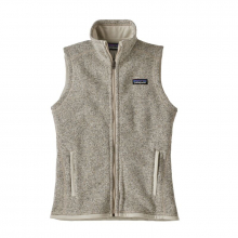 Women's Better Sweater Vest by Patagonia in Bakersfield CA
