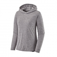 Women's Cap Cool Daily Hoody by Patagonia in Fremont Ca