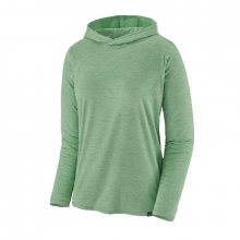 Women's Cap Cool Daily Hoody by Patagonia in Sioux Falls SD