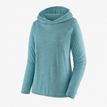 Women's Cap Cool Daily Hoody by Patagonia in Arcata CA