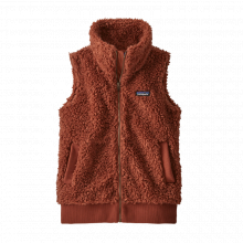 Women's Dusty Mesa Vest by Patagonia