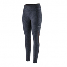 Women's Endless Run Tights by Patagonia in Truckee CA