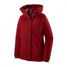 Women's Frozen Range Jacket by Patagonia in Iowa City IA