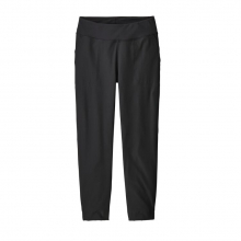 Women's Lined Happy Hike Studio Pants by Patagonia