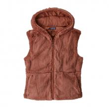 Women's Lunar Frost Hooded Vest