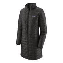 Women's Nano Puff Parka by Patagonia in Chelan WA
