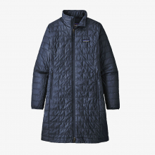Women's Nano Puff Parka by Patagonia in Sioux Falls SD