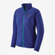 Women's Nano-Air Jkt by Patagonia in Edwards CO